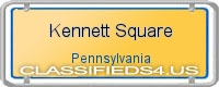 Kennett Square board